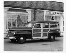 1942 mercury in collectibles 1942 mercury woodie station wagon factory photo ad3905 1icxd1