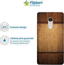 flipkart smart back cover for mi redmi note 4 multicolor