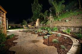 Backyard Design San Diego