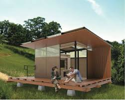 Small Picture Tiny Prefab Cabins in California Parks Tiny House Blog