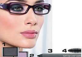 best eye makeup for gleseyes photo anne hathaway gles stay