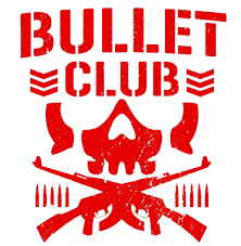 Bullet club red logo - WWE 2K14 Chat - Smacktalks.Org