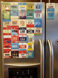 A wide variety of fridge alphabet magnet options are available to you, such as specification, commercial buyer, and magnetic sticker style. Fridge Magnets Nato Phonetic Alphabet