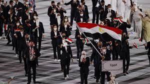 انتقادات لملابس الوفد المصري في حفل افتتاح أولمبياد طوكيو (فيديو)