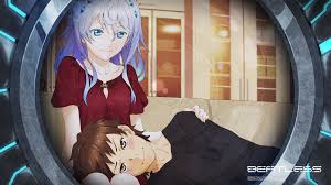 Image result for ‫انیمه Beatless‬‎