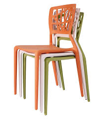 Furniture : Stackable Outdoor Chairs Stacking Resin Esfha ...