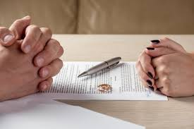 Do it yourself divorce in Hamilton