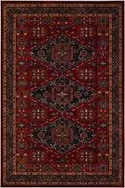 interior amazing couristan area rugs gypsy ely aqua multi ivory 5 ft x 8 rug