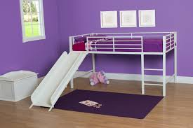cool bunk beds with slides. Bedroom: Focus Loft Bed Slide School House Junior Low With Stairs And NE Kids From Cool Bunk Beds Slides W
