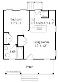 one bedroom house plans. One Bedroom Cottage Plans House Best Of E Home Design .