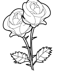 Small Picture Hearts And Roses Coloring Pages AZ Coloring Pages Coloring Pages