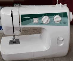 Brother Ls 2020 Sewing Machine
