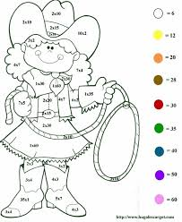 Coloring Pages Addition Worksheets Colouring Math Worksheet 1st