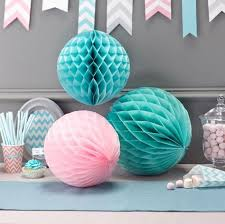 Tissue Balls Party Decorations 100pcs 100cm100cm Honeycomb Flowers Paper Balls Party Decoration 93
