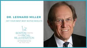 Get Your Best Best Botox Results with Dr. Leonard Miller - YouTube
