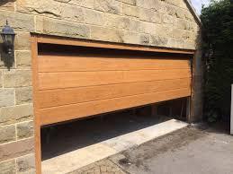 wood double garage door. Anthracite Garage Door Double Doors Wood S