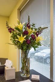 Office Flower Business Flowers Floral Sunshine
