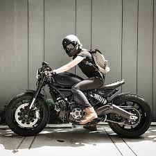 the café racer scrambler photo smp bk ducatisram ducati scrambler full throttle