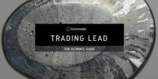 Lead Learn How To Trade It At Commodity Com