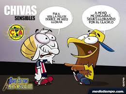 Club America Vs Chivas Memes - fotos de memes chivas memes club ... via Relatably.com