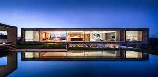 house interior lighting. Dune House By Steven Harris Architects, Winner Of Residence: Beach House. Photography Scott Frances. Interior Lighting