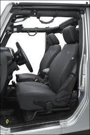 bestop black diamond custom tailored front seat covers for 2016 17 jeep wrangler jk 2 door unlimited 4 door models