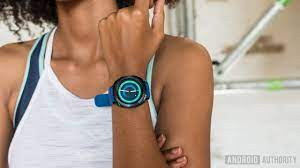 Samsung Gear Sport review: middle of ...