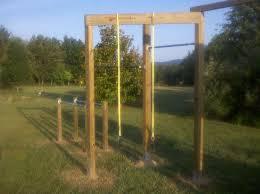 backyard and yard design for village