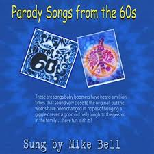 Alexander barut, dj r, jamie bacani,vhen. Parody Songs From The 60s By Mike Bell On Amazon Music Amazon Com