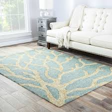 coastal indoor area rug awesome 12 stunning beach rugs home decor