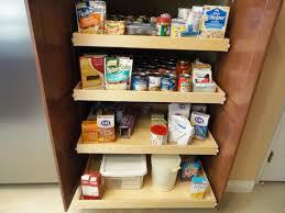 Pull Out Kitchen Shelves Diy Kitchen Kitchen Cabinet Sliding Shelves For Inspiring How To