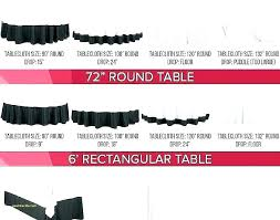 12 foot table cloth what size tablecloth for 6 foot table rectangular table round tablecloth sizes standard rectangular tablecloth sizes 12 foot rectangle