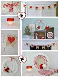 Cheap Crafts Valentines At Fox Hollow Cheapity Cheap Diy Style Fox Hollow