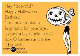 Image Happy Halloween Birthday Ahmedmouici Xyz