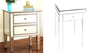 gold and glass nightstand black and gold nightstand large size of metal and glass nightstands gold
