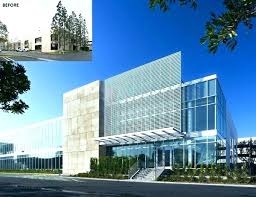 modern office building. contemporary office building design full image for modern small