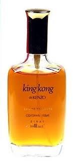 Духи <b>Kenzo King Kong</b> женские — отзывы и описание аромата ...