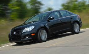 2010 Suzuki Kizashi | Instrumented Test | Car and Driver