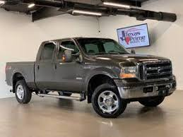 Used 2004 Ford F-250 Super Duty For Sale in Houston, TX - CarGurus