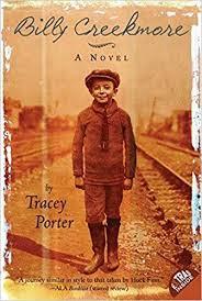 Billy Creekmore: A Novel: Porter, Tracey: 9780060775728: Amazon.com: Books