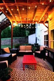 outdoor patio lighting ideas diy. Diy Outdoor Patio Lighting Ideas Great Lights String Beauty Garden Inspiring Magnificent Hanging Part Id E
