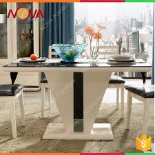 home furniture luxury simple modern design dining room used high high end dining room modern luxury l 59efbdc274cbe083