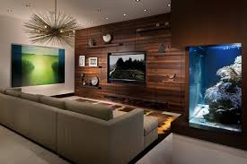 51 Best Fish Tanks That I Am In Love With Images On Pinterest Fish Tank Room Design