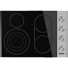 viking electric cooktop. VECU5304BSB Viking Electric Cooktop O