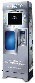 E Liquid Vending Machine Cool Vending Machine Eions