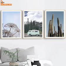 dandelion canvas art nz colorfulboy wall art canvas painting cactus dandelion landscape nordic posters and on cactus wall art nz with dandelion canvas art nz buy new dandelion canvas art online from