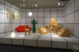Italian Radical Design Design Galleries That Showed Up At Expo Chicago 2017