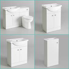 Bathroom Cabinets : Blanc Free Standing Bathroom Cabinets B & Q with regard  to B&q Bathroom