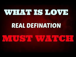 What Is LOVE Definition Of LOVE Define Love What Is The Magnificent Define What Is Love