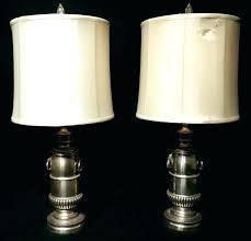 stiffel brass floor lamp brass lamps brass table lamps vintage brass table lamps solid brass floor